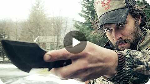 SUGAR MOUNTAIN Trailer (2016) Jason Momoa Thriller