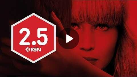 Red Sparrow Review (2018) - Jennifer Lawrence's Worst Movie?