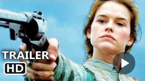 THE STOLEN Official Trailer (2018) Alice Eve, Action Movie HD