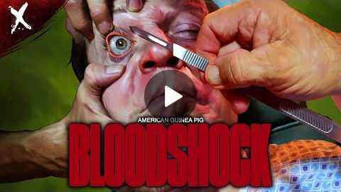 American Guinea Pig: Bloodshock (2015) - Movie Review | Extreme Underground