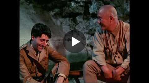 Merry Christmas Mr. Lawrence (1983) Trailer - The Criterion Collection