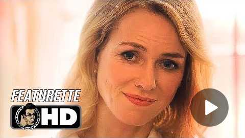 GYPSY Official Featurette (HD) Naomi Watts Netflix Series