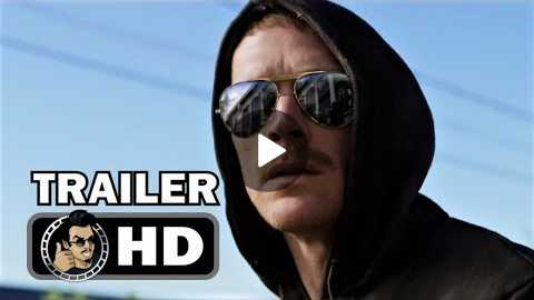 MANHUNT: UNABOMBER Official Trailer (HD) Paul Bettany Discovery Limited Series