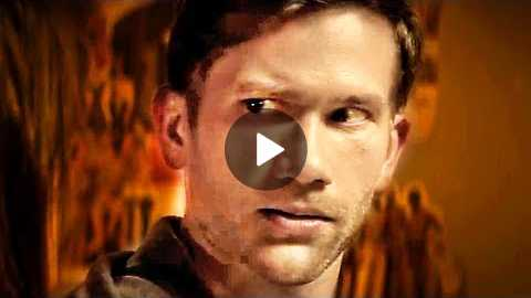 THE ENDLESS Trailer (2018) Thriller