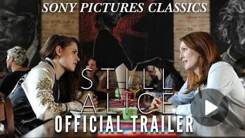 Still Alice | Official Trailer HD (2014)
