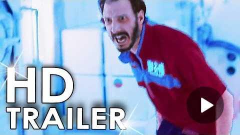 1000 DAYS IN SPACE Trailer (2018) Sci-Fi Movie HD