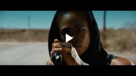 'Drifter' official trailer (2016)