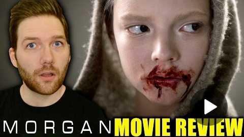 Morgan - Movie Review