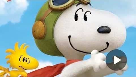 Snoopy's Grand Adventure Game Review