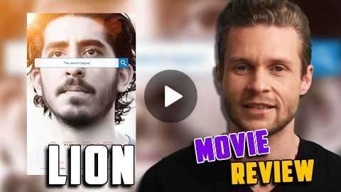 Lion (2016) Movie Review