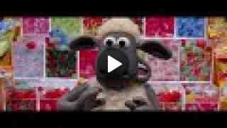 SHAUN THE SHEEP 2 Trailer # 2 (Animation, 2019) FARMAGEDDON