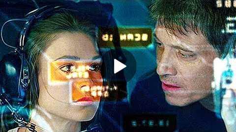 BEYOND WHITE SPACE Trailer (2018) Sci-Fi Movie HD