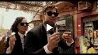 MEN IN BLACK 4: INTERNATIONAL Trailer (2019)