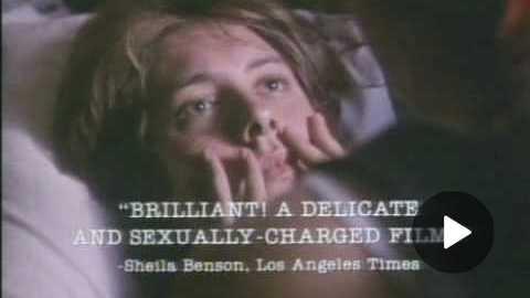 Sex, Lies, and Videotape 1989 trailer