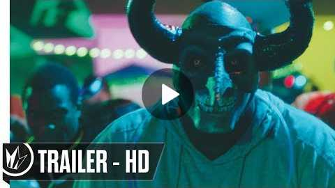 The First Purge Official Trailer #1 (2018) - Regal Cinemas [HD]
