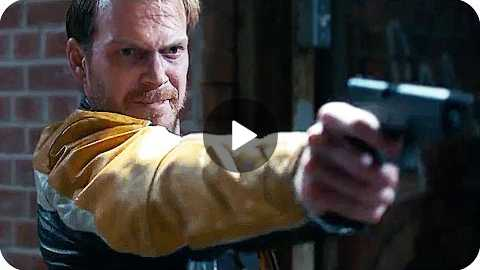 GONE TOMORROW Trailer (2016) Crime Movie