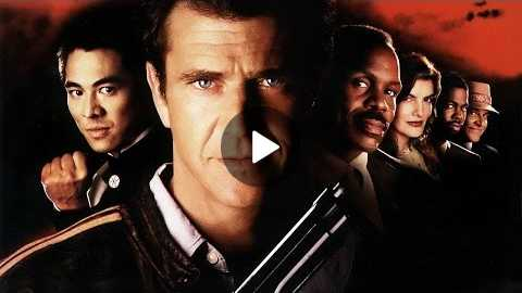 Lethal Weapon 4 (1998) Movie Review