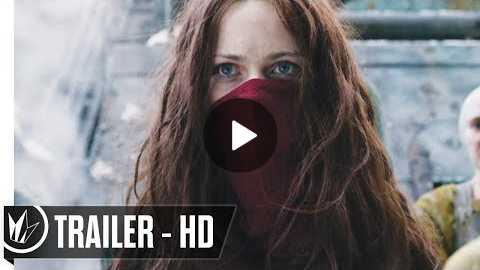 Mortal Engines Official Trailer #1 (2018) - Regal Cinemas [HD]