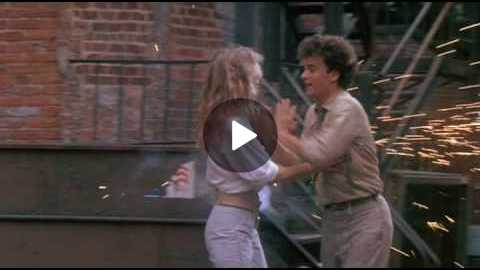 The Man With One Red Shoe (1985) Orig. Theatrical Trailer
