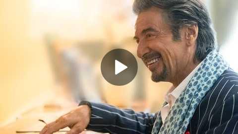 DANNY COLLINS | Official HD Trailer