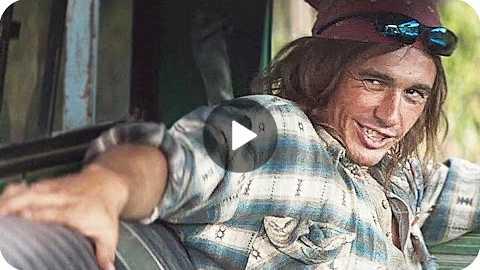BURN COUNTRY Trailer (2016) James Franco Thriller