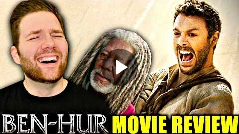 Ben-Hur - Movie Review