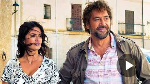 EVERYBODY KNOWS Trailer (Penlope Cruz, Javier Bardem) 2018