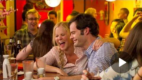 'Trainwreck' Official Red Band Trailer