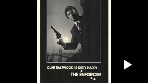 The Enforcer (1976) Movie Review