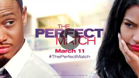 Queen Latifah presents French Montana in The Perfect Match - In Theaters March 11