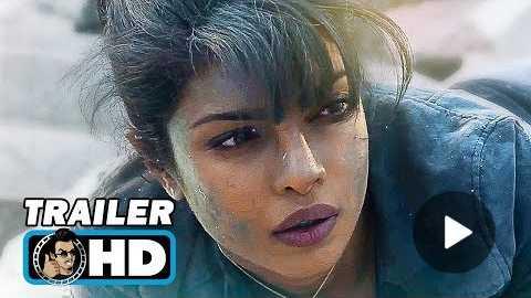 Quantico Official Trailer (HD) Priyanka Chopra ABC TV Drama