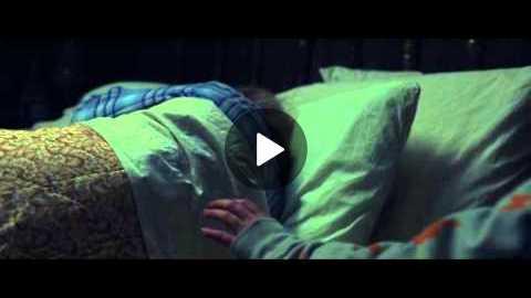 Mercy Trailer