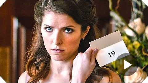 TABLE 19 Trailer (Anna Kendrick, Comedy - 2017)