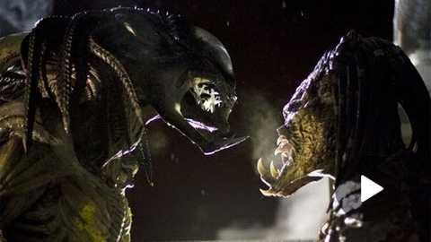 Official Trailer: Aliens vs. Predator - Requiem (2007)