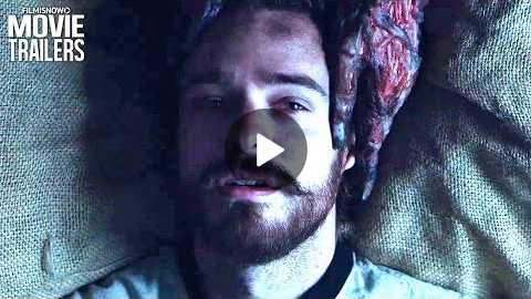 THE APPEARANCE Trailer NEW (2018) - Kristian Nairn Medieval Horror Movie
