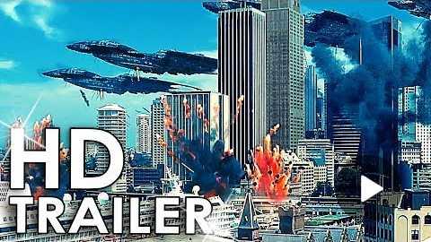 BATTALION Trailer (2018) Sci-Fi Movie HD