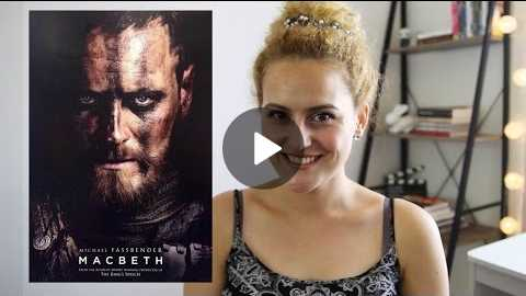 Macbeth (2015) Movie Review | Roll Credits