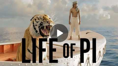 Life of Pi | 3D Adventure Film Review