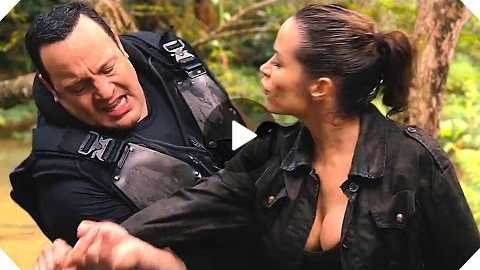 True Memoirs of an International Assassin (Action Comedy, Kevin James) - TRAILER