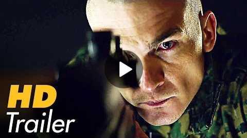 HITMAN: AGENT 47 Trailer 2 (2015)
