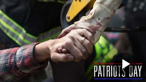 PATRIOTS DAY - OFFICIAL MOVIE TRAILER - HD