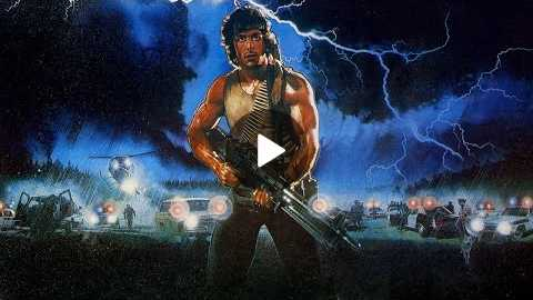 First Blood (1982) Movie Review